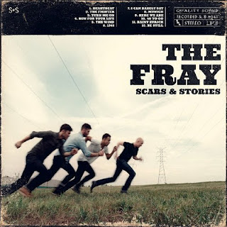 The Fray - Here We Are
