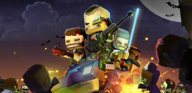 Download Call of Mini: Brawlers v1.3.3 Android Apk Free [Atualizado]