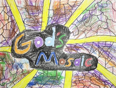 God's Mosaic