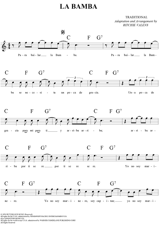 Awesome Chords