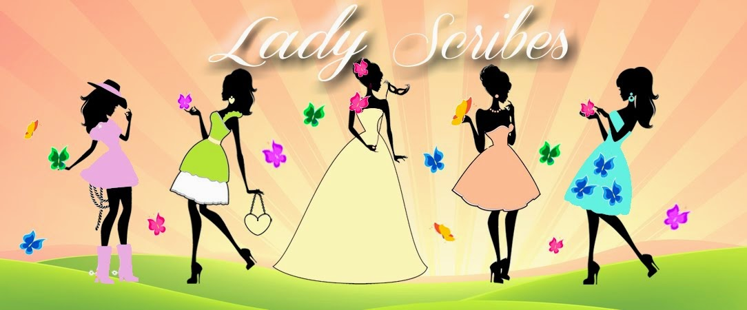 Lady Scribes