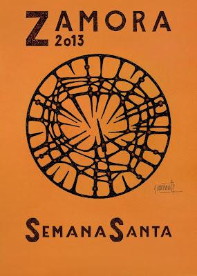 Semana Santa. Zamora 2013