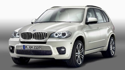 BMW x7 Picture