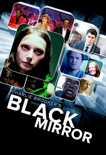 Download - Black Mirror - HDTV + RMVB Legendado