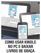Como usar Kindle no PC, smartphone e tablet