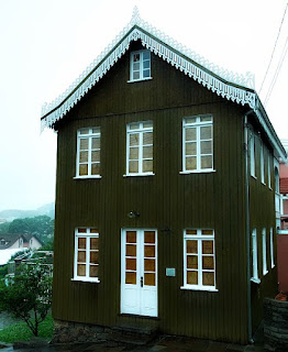 Casa Laurindo Paim Sobrinho, Antônio Prado