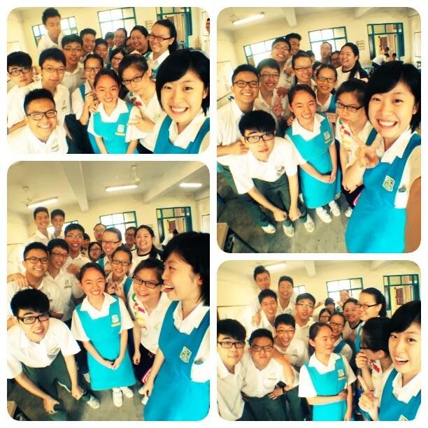 2013 classmate