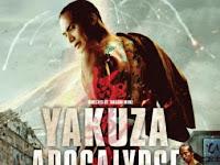 Yakuza Apocalypse (2015) WEB-DL + Subtitle