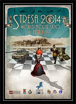World Expo Stresa