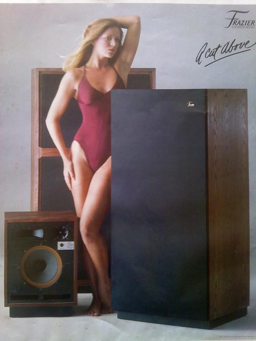 retro vintage modern hi-fi: Retro Hi-Fi Girl Friday ♥♥♫♫♥