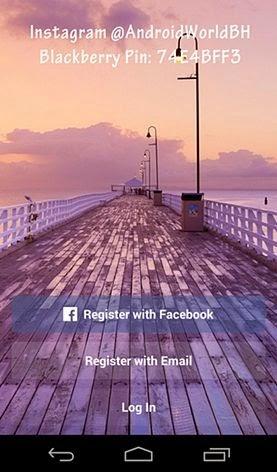 Instwogram - Cara Menjalankan 2 Instagram Dalam 1 HP Android