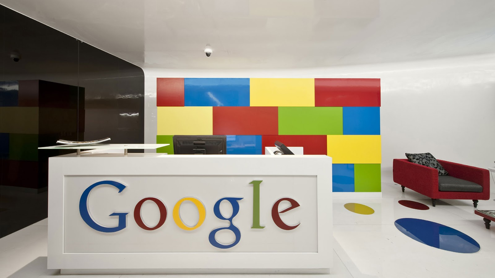 Inside google office 2013 full hd 1080p hd wallpapers for Oficinas de youtube mexico