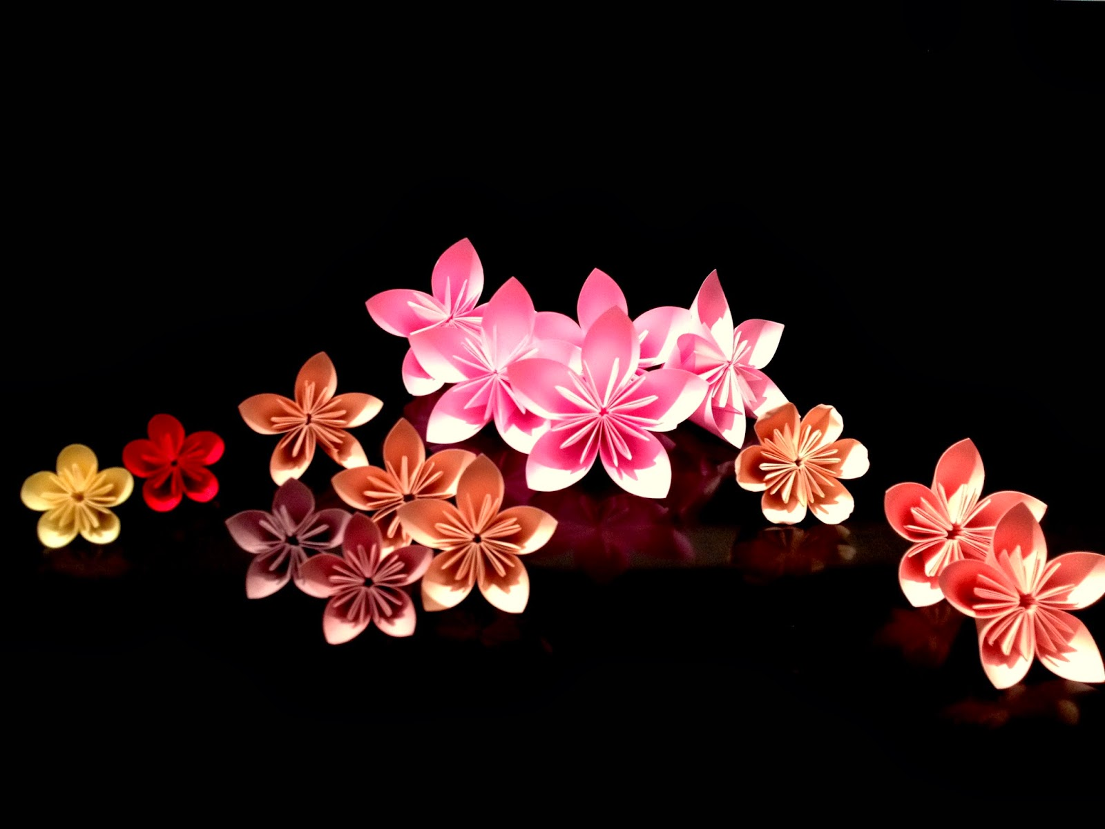 ... *flan-a-la-mode*: サクラサク – Sakura in bloom