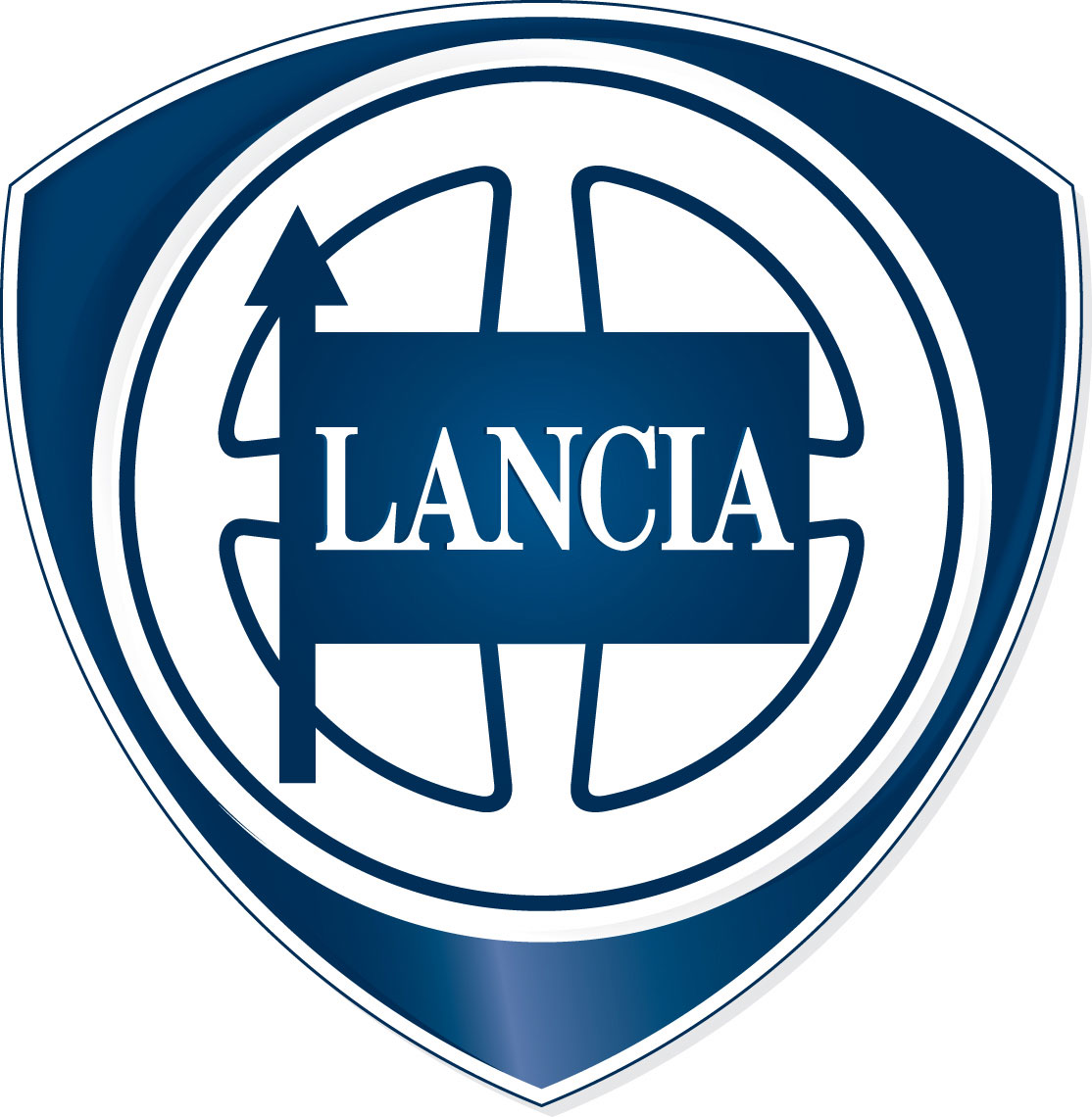 History of All Logos: All Lancia Logos