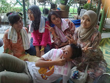 si jantung haty ! cousin !