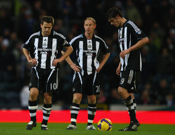 Match: Blackburn Rovers vs Newcastle United Date: Saturday, 12 February,