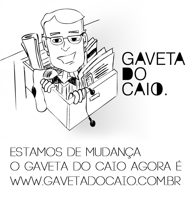 Gaveta do Caio