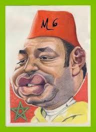Marruecos: la soga se aprieta alrededor del cuello del Rey Mohammed VI