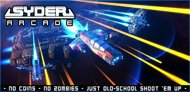 Syder Arcade HD v1.1 APK