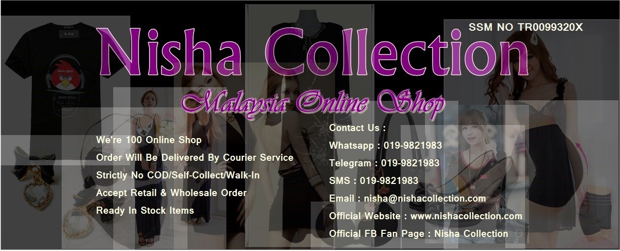 Nisha Collection