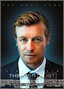 Capa Baixar Série The Mentalist 7ª Temporada Torrent   HDTV e 720p Baixaki Download