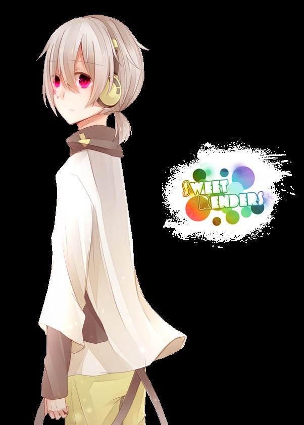 PNG-Haruka Kokonose (Konoha )/Kagerou Project,