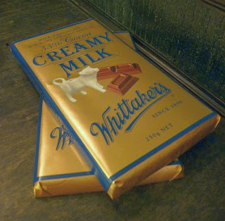 Whittaker's 33% Creamy Milk Chocolate