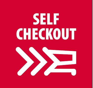 People I Want to Punch in the Throat: The Lady at the Self-Checkout