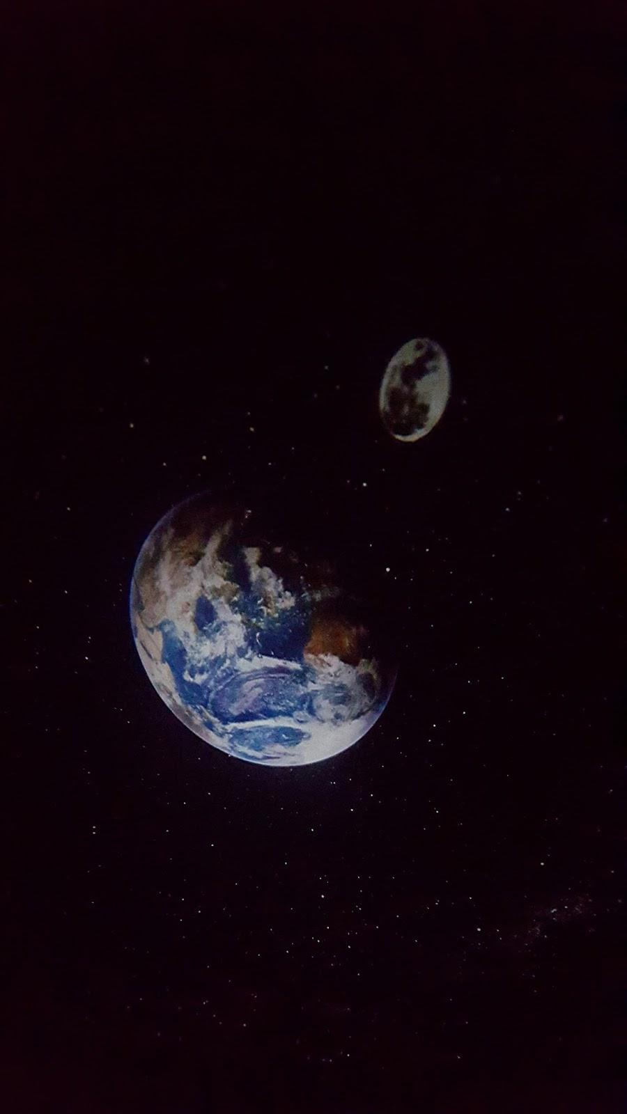 planetarium machine
