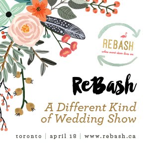 ReBash: A Different Kind of Wedding Show