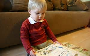 Developing Reading Skills In Your Child