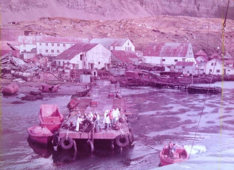 Apocalipsis, la Guerra de Malvinas EP-1. Victoria Aplastante
