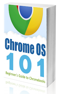 Chrome OS – Beginner's Guide to Chromebooks - http://www.chromelaptopreview.com/2013/05/chrome-os-beginners-guide-to-chromebooks.html