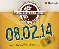 2014 Gnarly Barley Brew Festival
