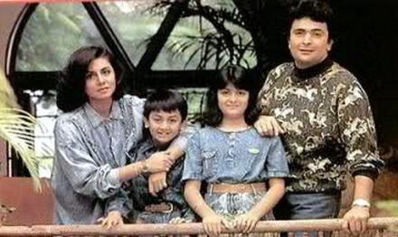 Posted by Sandeep Nehra at 6 00 PMKareena Kapoor And Ranbir Kapoor Childhood
