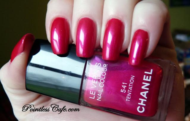 Chanel Tentation