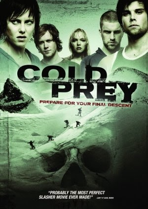Cold Prey movie