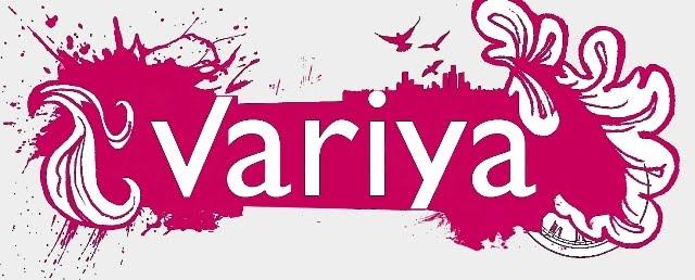 Variya