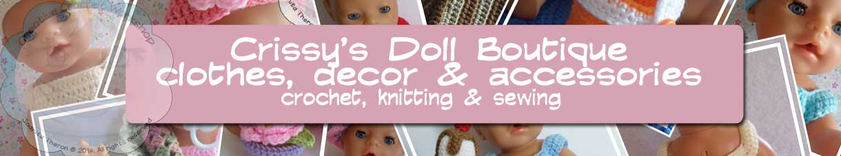 Crissy's Doll Boutique