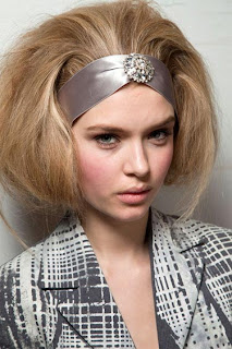 2015fashion: Top Hair Trends for Fall 2013 2014 from Runways