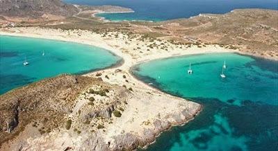 ΔΕΙΤΕ τις 90 Ελληνικές παραλίες που θα μπεί ΣΥΡΜΑΤΟΠΛΕΜΑ...