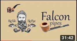 Ποιες είναι οι Falcon πίπες;