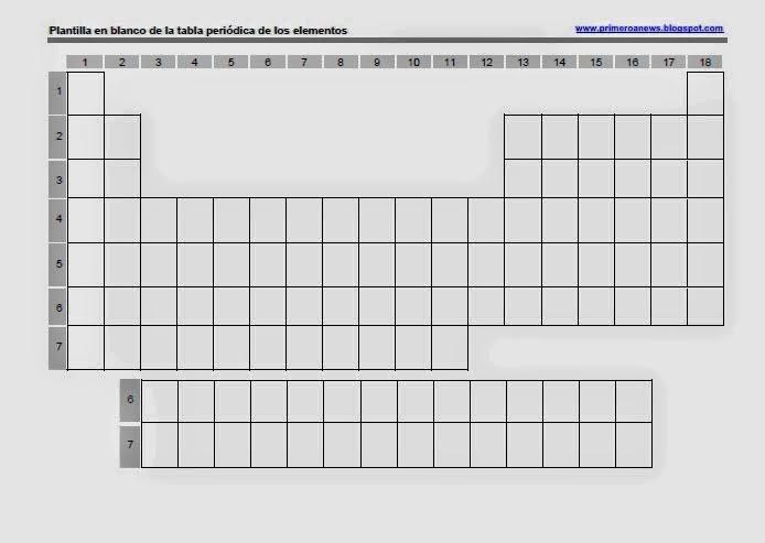 Trabajos de tecnologia estos trabajos eran individuales tenemos que hacer una tabla periodica un resibo de taller y los descuentos de iva urtaz Image collections