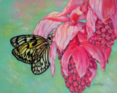 Dorothy Jenson Art