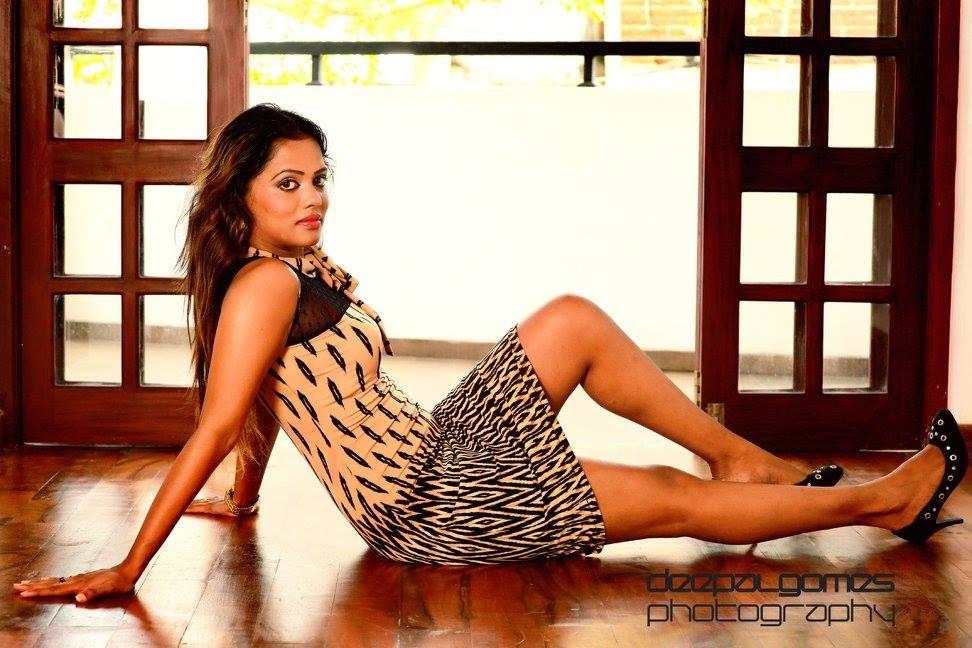 Chandi Anupama sudu gala