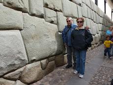La Arquitectura Inca, una belleza