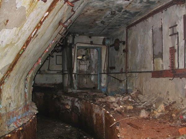 7 megaestructuras del antigua URSS abandonadas Silo+kekaba+4