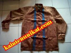 Baju Tenun