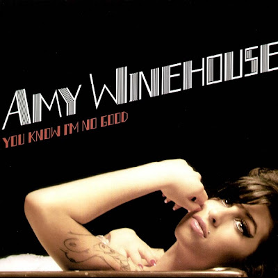 Amy Winehouse - You Know I'm No Good Lyrics