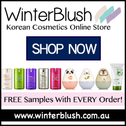 Check out WinterBlush